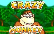 крейзи манки обезьянки автомат