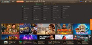 играть онлайн в игровые слоты joycasino