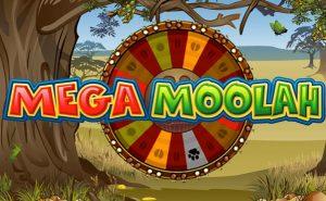 онлайн видеослот Mega Moolah