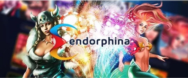 Игровые автоматы Endorphina