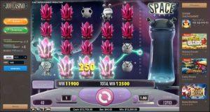 онлайн казино где выигрывают